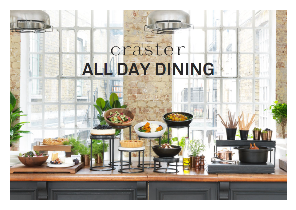 Craster All Day Dining 2019